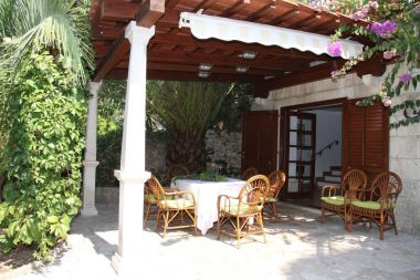 Holiday home Davor H(7+2) Sutivan - Island Brac  - Croatia
