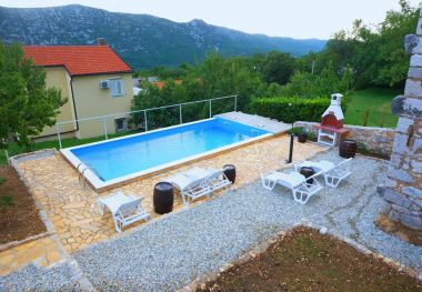 Holiday home Kate H(5) Grizane - Riviera Crikvenica  - Croatia