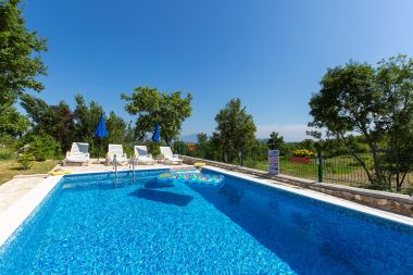 Holiday home Josip H(2+2) Labin - Istria  - Croatia