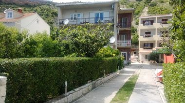 Apartments A1(2+2) Duce - Riviera Omis