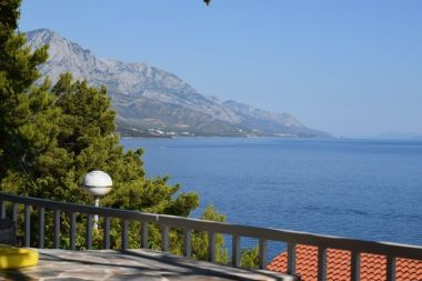 Apartments Mark A1(3+2), A2(1+3) Pisak - Riviera Omis