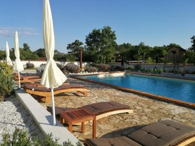 Holiday home Cvit H(8+2) Barban - Istria  - Croatia