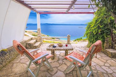 Holiday home Doria H(3+1) Cove Stiniva (Vela Luka) - Island Korcula  - Croatia