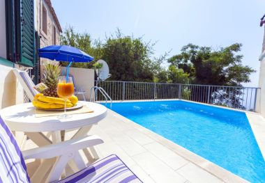 Holiday home Ned H(4+1) Tucepi - Riviera Makarska  - Croatia