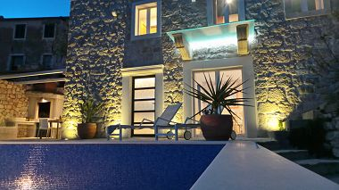 Holiday home Tanja - with pool : H(4) Tucepi - Riviera Makarska  - Croatia